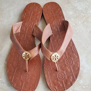 Tory Burch Thora sandal size 11